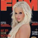 Daniela Katzenberger FHM Germany April 2011