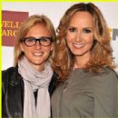 Chely Wright and Lauren Blitzer - 300 x 300