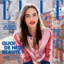 Elle France March 2018 - 454 x 589