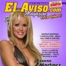 Roxana Martínez - 454 x 588