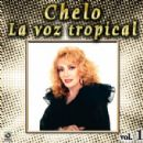 Chelo Album - La Voz Tropical Vol. 1