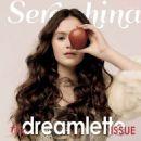 Olivia Sanabia – Seraphina Magazine (January 2020) - 454 x 592