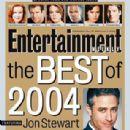 Entertainment Weekly Magazine [United States] (20 December 2004)
