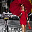 Cintia Dicker - Glamour Magazine Pictorial [Brazil] (March 2013) - 454 x 595