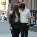 Keira Knightley and James Righton - 454 x 680