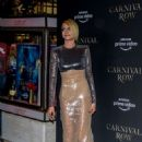 Cara Delevingne – 'Carnival Row' premiere at the Astor Movie Odeon in Berlin