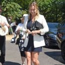Kate Winslet – 2018 Wimbledon Tennis Championships in London