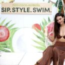 Victoria Justice – A Look At Miami Swim Week From ZICO Coco-Refresh