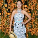 Lindsay Price – 2018 Veuve Clicquot Polo Classic in Los Angeles - 454 x 707