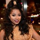 Toya Johnson