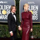 Keith Urban and Nicole Kidman : 76th Annual Golden Globe Awards - 400 x 600