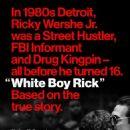 White Boy Rick (2018) - 454 x 674