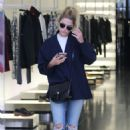 Ashley Benson – Shopping at Dior on Rodeo Drive in Beverly Hills 10/4/2016 - 454 x 681