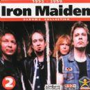 Iron Maiden (2): 1992-2000