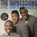 The Impressions - The Impressions
