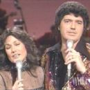 The Lawrence Welk Show-  Ralna English & Guy Hovis - 454 x 340