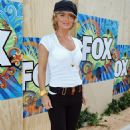 Kelly Carlson - Fox TV Network All-Star Party, Santa Monica, 23.07.2007.