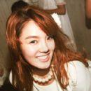 Hyoyeon - 419 x 599