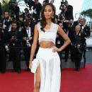 Joan Smalls Youth Premiere In Cannes