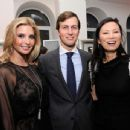2010 Ivanka Trump Fine Jewelry Collection Launch At Trump Park Avenue, 1 March 2010