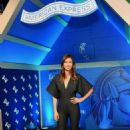 Jessica Biel – The American Express Experience in New York