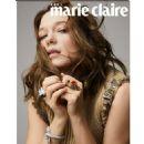 Léa Seydoux - Marie Claire Magazine Pictorial [Taiwan] (March 2019) - 454 x 454