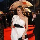 Vera Farmiga - The Orange British Academy Film Awards At Royal Opera House On 21 February 2010 In London, England
