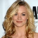 Yvonne Strahovski - the '25 Anniversary Genesis Awards' in LA, 19.03.2011