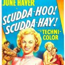 June Haver - Scudda Hoo! Scudda Hay! - 454 x 694