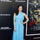 Aimee Garcia – 'Sicario: Day of the Soldado' Premiere in Los Angeles - 454 x 642