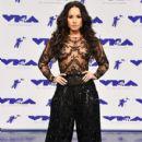 Demi Lovato - 2017 MTV Video Music Awards - 400 x 600