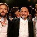 Transsiberian Premiere on Berlinale
