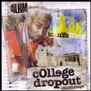 The College Dropout Mixtape