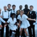 Police Academy 5: Assignment: Miami Beach (1988) - 454 x 303