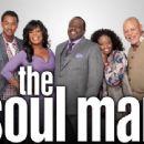The Soul Man  -  Wallpaper