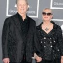 Joan Rivers and Brian Wilson