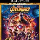 Avengers: Infinity War (2018) - 454 x 577