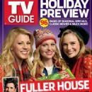 Fuller House - TV Guide Magazine Cover [United States] (5 December 2016)