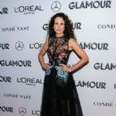 Andie MacDowell – 2018 Glamour Women of the Year Awards in NYC - 454 x 682