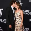 Leighton Meester – LA Screening Of 'Ready Or Not' - 454 x 659