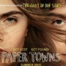 Paper Towns (2015) - 454 x 256