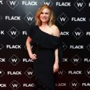 Anna Paquin – 'Flack' Premiere in London - 454 x 661