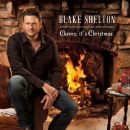 Blake Shelton Album - Cheers, It's Christmas