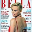 Charlize Theron - Bella Magazine Cover [Italy] (May 2017)