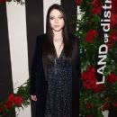 Michelle Trachtenberg – LAND of Distraction Launch Event in Los Angeles - 454 x 673