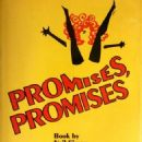 Promises, Promises (musical) Original 1968 Broadway Cast Starring Jerry Orbach - 454 x 692