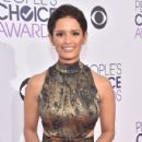Rocsi Diaz attends the People's Choice Awards 2016 at Microsoft Theater on January 6, 2016 in Los Angeles, California - 431 x 600