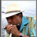 American blues harmonica players