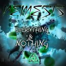 Nemesis (pop music duo) Album - Everything & Nothing - Single