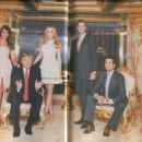 Donald Trump and Melania Knauss - Story Magazine Pictorial [United States] (March 2017) - 454 x 330